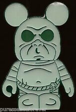 Disney Pin: WDW/DLR Vinylmation Mystery Pack - Haunted Mansion: Executioner