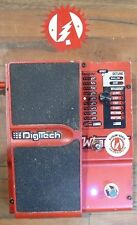 True Bypass Upgrade For Your Digitech Whammy Octave Pitch Guitar Effects Pedal
