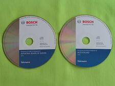 CD NAVIGATION FX DEUTSCHLAND + EU 2012 V4 VW RNS 310 PASSAT GOLF 6 TOURAN SKODA