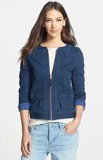 Marc By Marc Jacobs Tashi Twill jacket Women's size 6