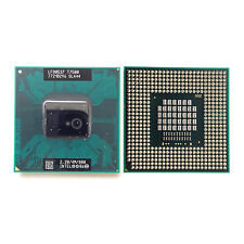Intel Core 2 Duo T7500 SLA44 SLAF8 2.2 GHZ 4MB 800MHZ Socket P Mobile Processor