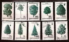 Timbres avec 10 timbres avec 1 timbre