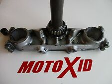 1983 KAWASAKI KDX 250 KDX250 KX KX250 TRIPLE CLAMPS BOTTOM CLAMP MOTOXID