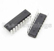 5PCS NSC LM3915N LM3915N-1 DIP-18 LED Bar Dot Display Driver IC NEW