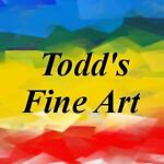 Todds Fine Art