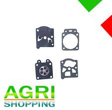 Serie Membrane Motosega Alpina Cod.8724090 per Mod. CJ300-PR270-A305-A375-A405-P