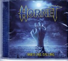 (EK265) Hornet, Skies Are Falling - 2013 sealed CD