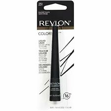 Revlon Colorstay Liquid Liner #251 Blackest Black