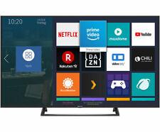 Hisense H55BE7200 4K/UHD LED Fernseher 138 cm [55 Zoll] Smart TV HDR Schwarz