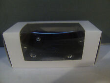 RARE Black w/Blue chassis Blank DIRT LATE MODEL 1/64 ADC