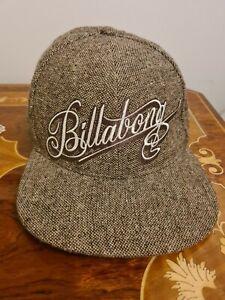 Billabong hat.New.