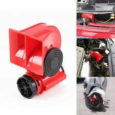 Air Blast Horn 12V 150dB Car Truck Lorry SUV RV Train Boat Twin Tone Loud Camper