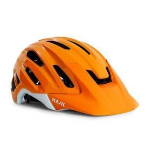 Kask Caipi Helmet - Orange - Large