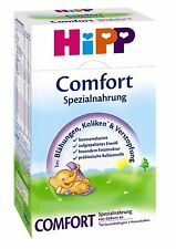 5 x 500g HiPp Comfort Special baby formula Colic and Digestive Regulation New
