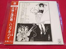 HUMBLE PIE - SELF TITLED S/T - JAPAN SHM MINI LP CD