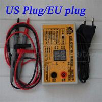 0-320V Output All Size LED LCD TV Backlight Tester Meter Tool For LED TV Repair