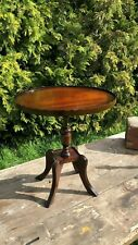 Beautiful Antique Vintage Wooden Coffee Occasional Side Table **