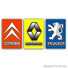 Chip Tuning ECU Files for Citroen Peugeot Reanult-Moteurs Diesel