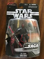 STAR WARS SAGA: DARTH MAUL SITH TRAINING - 053
