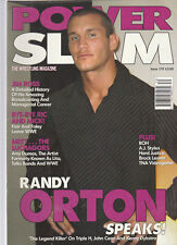 Vintage Power Slam, Randy Orton,  issue No170