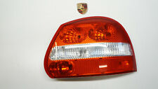 Jaguar X-Type Rear Position Lamps Tail Lights P-46