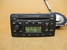 Autorradios para reproductor CD y Ford