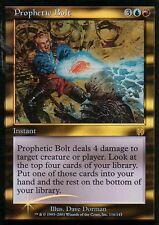 Prophetic bolt foil | * | Apocalypse | Magic mtg