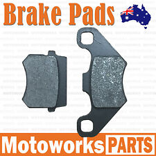 Disc Brake Caliper Pads PIT PRO TRAIL Quad Dirt Bike ATV Dune Buggy Go Kart A