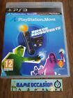 DISK DISCOVERY PLAYSTATION MOVE SONY PLAYSTATION 3 PS3 PAL BOXED