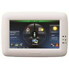 Honeywell Ademco TUXWIFIW Touch Screen Home Alarm Security System Wireless
