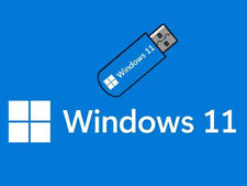 More details for windows 11 - digital or usb software install - upgrade performance latest os