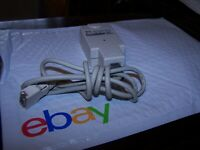 Apple Macintosh Asante FriendlyNet 10T AAUI Adapter for Vintage Macintosh