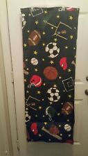 Nap Mat sports themed with attached pillow
