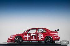 1/18 HPI Racing Alfa Romeo 155V6 TI #8 1993 DTM Red Very rare