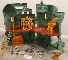 Castle Grayskull Virtually Complete Original Series Heman MOTU
