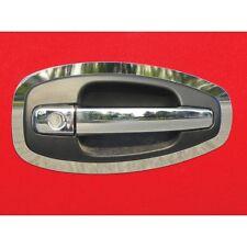 Kenworth T680, T880 2013+ Stainless Steel Door Handle Trim