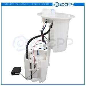 Fit for Scion xB L4 2.4L Electric Fuel Pump Assembly 12V 2008-2015
