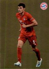 Panini FC Bayern München 2019/20 Sticker 44 Benjamin Pavard