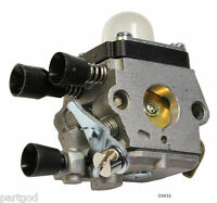Carburetor For STIHL FS38 FS45 FS46 FS55 FS74 FS75 FS76 FS80 FS85 Trimmer  C-32