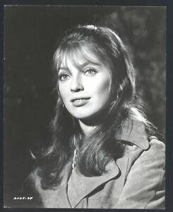 1969 JOANNA SHIMKUS Vintage Original Photo VIRGIN AND THE GYPSY