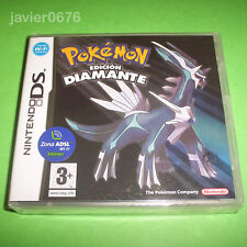 Juego Nintendo DS Pokemon diamante NDS