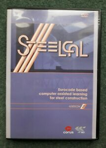 SteelCAL The Steel Construction Institute Eurocode Based Computer Learning For