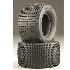 NEW HPI Savage Flux / Savage X 4.6 Dirt Bonz Tire S Compound (2) 4852