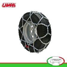 Catene da Neve Cargo Plus per Veicoli Industriali pneumatici 315/75r16 - 16167