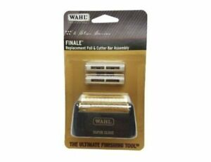 Wahl 5 Star Finale Shaver Replacement Foil & Cutter Bar Assembly Mod. 7043