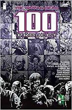 The Walking Dead 100 Project, Kirkman, Robert, Excellent Book