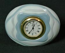 """Lladro """"Avila Clock"""" #5653  1989  Retired"""