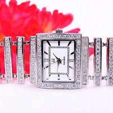 Jules Jurgensen Women's Watch A159W Crystal Accents Appropos Line - BNIB