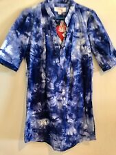 Shirt Dress- new