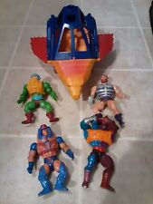 Mattel Masters of the Universe He-Man Action Figure